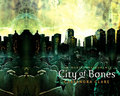 City Of Bones Wallpaper
