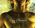 City Of Bones Wallpaper - mortal-instruments wallpaper