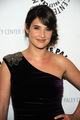 Cobie - HIMYM 100th Episode Screening