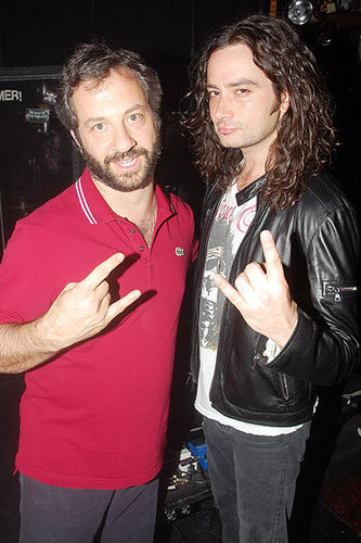 Constantine And Judd