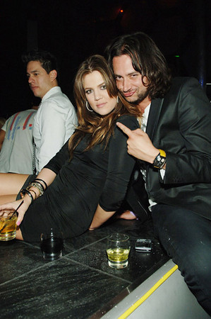Constantine And Khloe