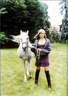 Cosmopolitan&Elle Photoshoots_2006