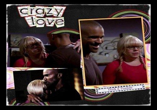 Crazy amor