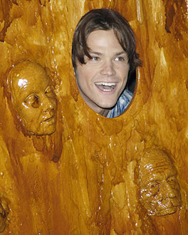 Cute Jared Padalecki