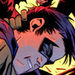 Damian Wayne is a pain in the neck - damian-wayne icon