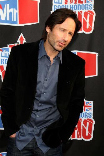 David at the 3rd Annual VH1 Rock Honors