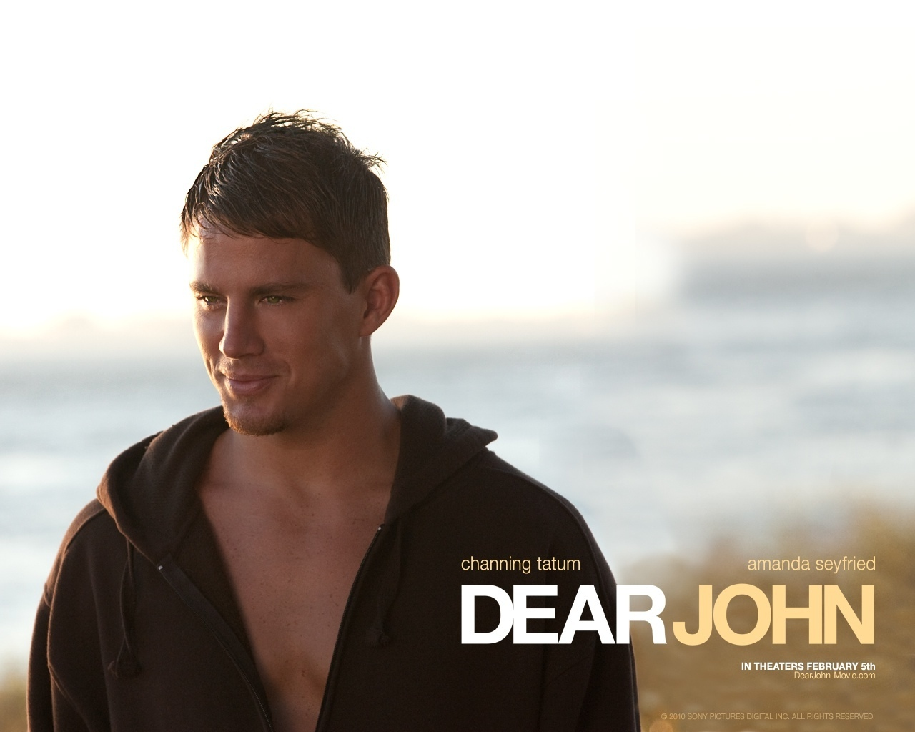 Dear John Wallpaper