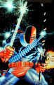 Deathstroke ( Slade ) - deathstroke photo