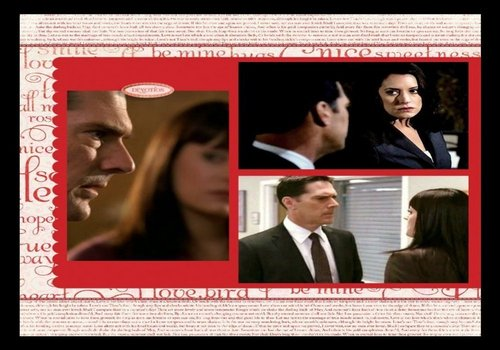 SSA Aaron Hotchner wallpaper titled Devotion