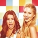 Dianna and Lea - quinn-and-rachel icon