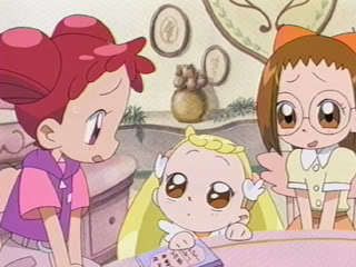 Magical DoReMi English Version Images Doremi Wallpaper And Background Photos
