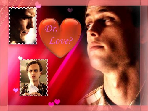 Dr. Love??