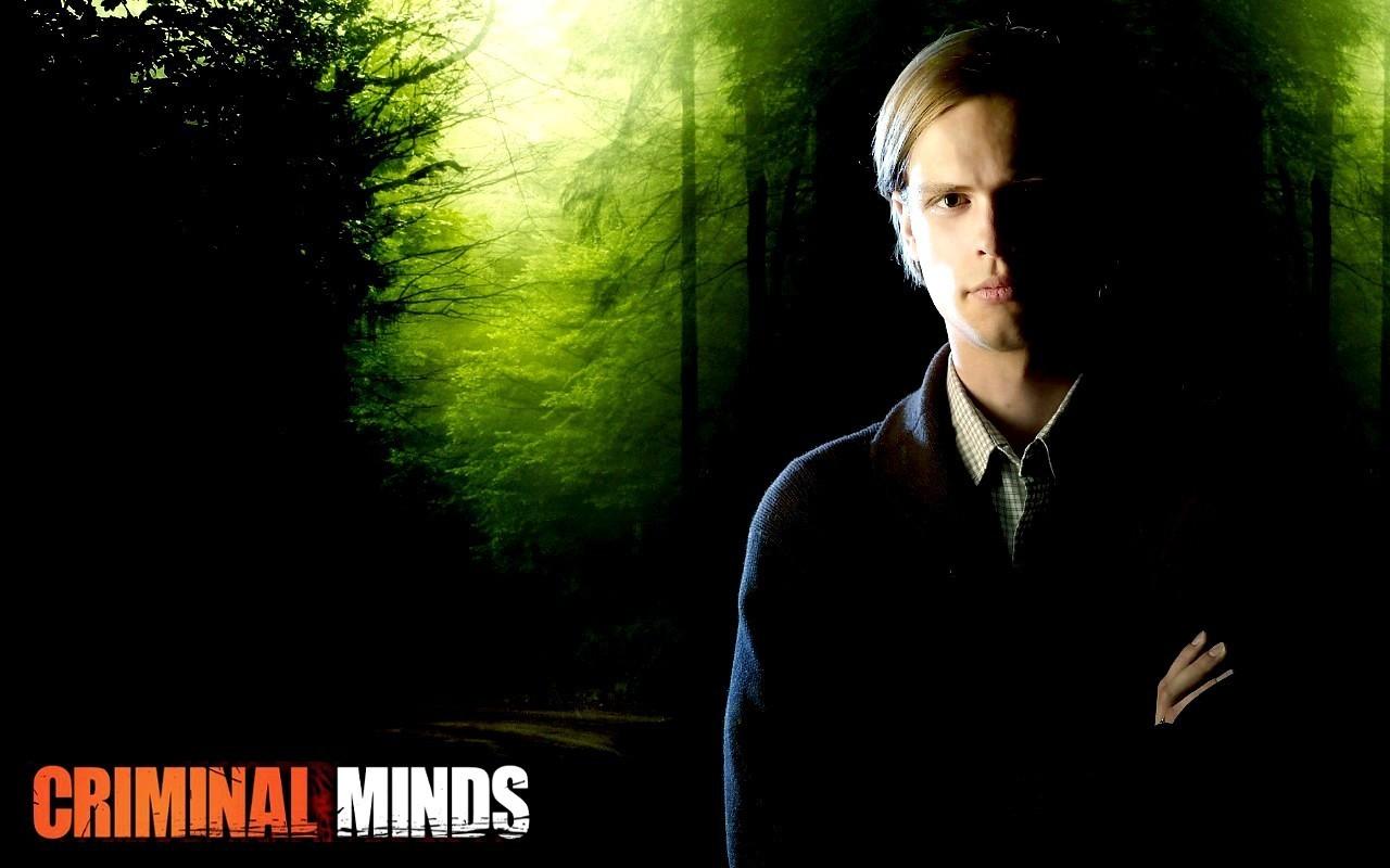 dr spencer reid criminal minds wallpaper 9769701 fanpop