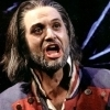 Drew Sarich as Valjean - les-miserables Icon