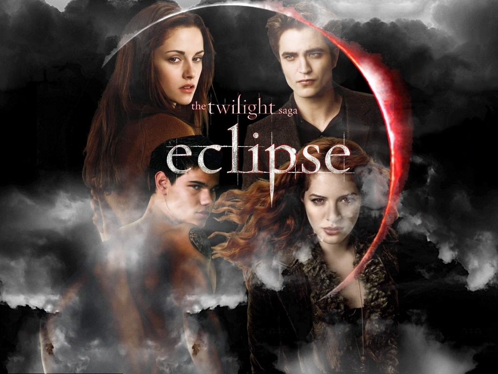 Eclipse - eclipse-movie wallpaper