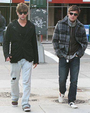 Ed/Chace