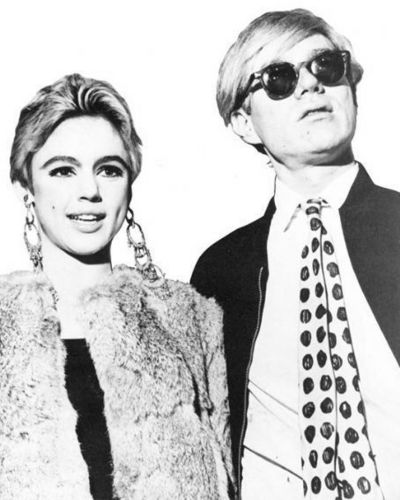 Edie Sedgwick - the-60s Photo