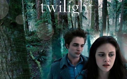 Edward & Bella ~ Twilight