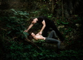 Edward and Bella(Twilight) - twilight-series photo