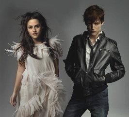 Edward and Bella stuff