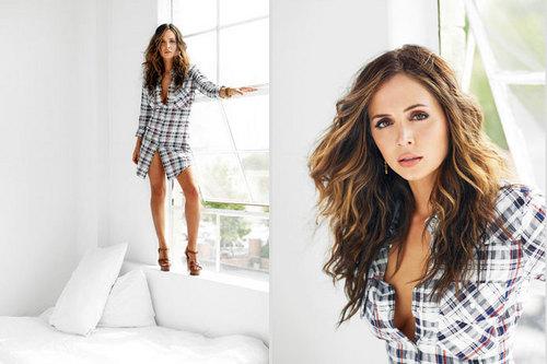 Eliza for Venice Magazine