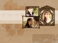 Elizabeth and Mr. Darcy - mr-darcy-and-elizabeth wallpaper