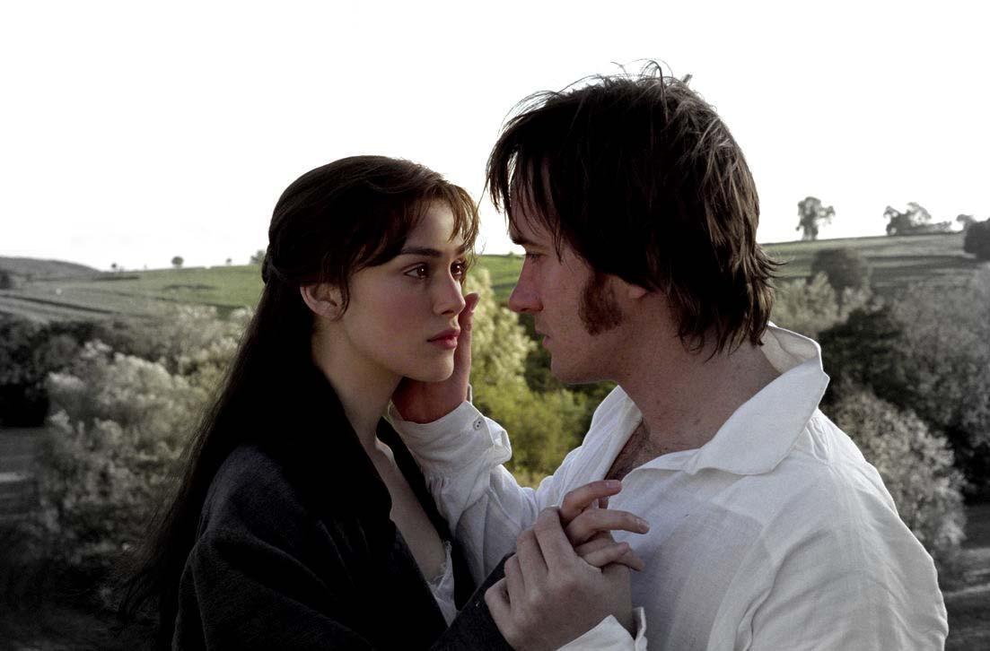 Elizabeth and Mr  Darcy - Mr  Darcy & Elizabeth foto