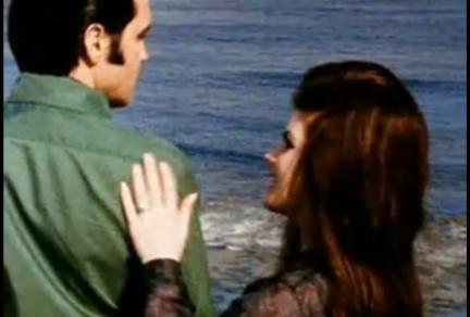 Elvis && Priscilla