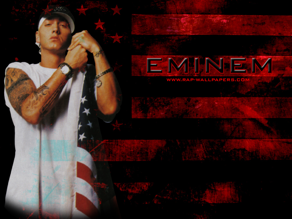 eminem wallpapers - photo #25