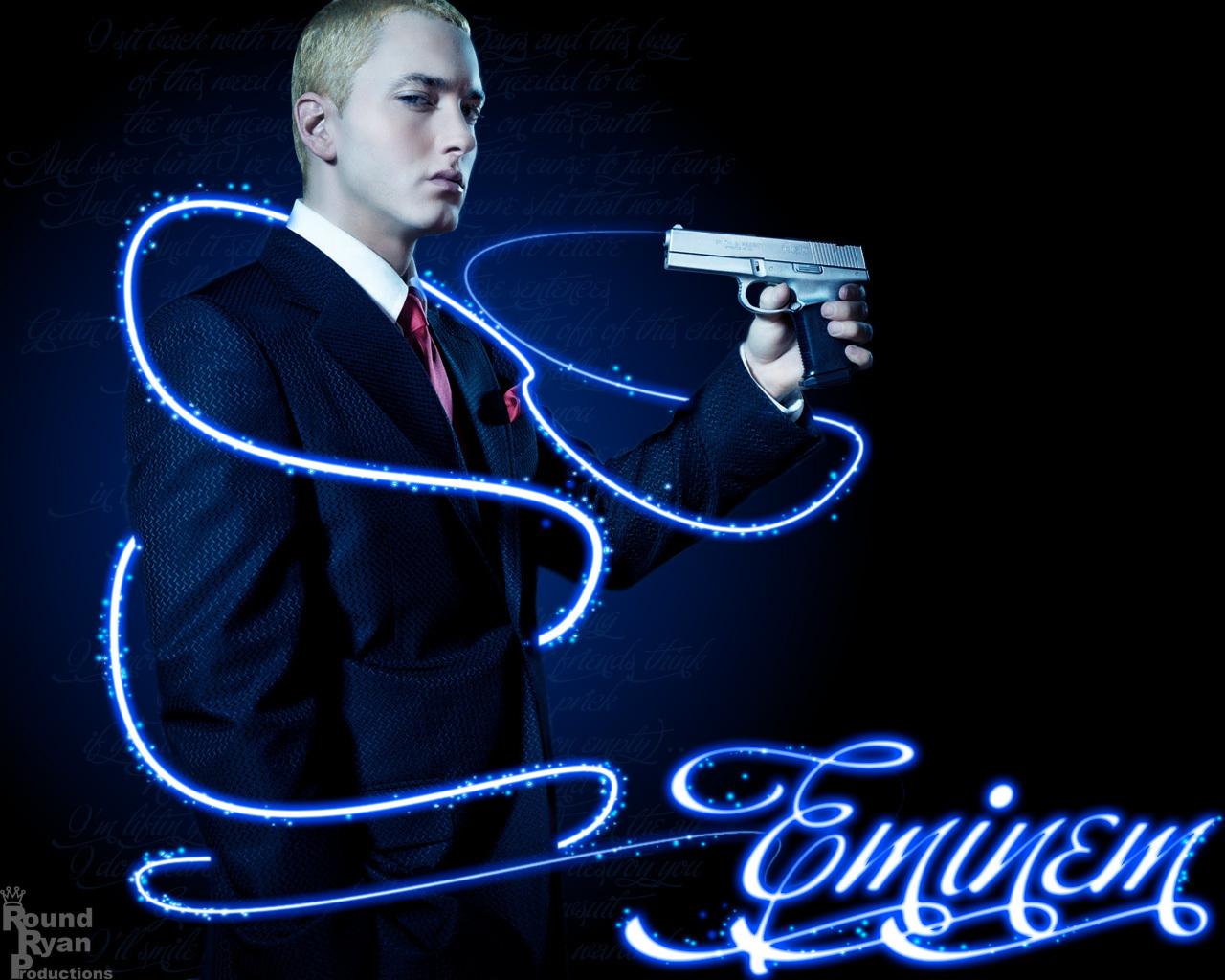Eminem - EMINEM Wallpaper (9776558) - Fanpop