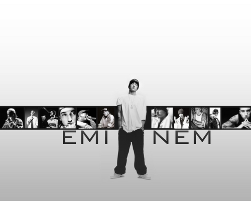 EMINEM wallpaper with a business suit and a well dressed person titled Eminem