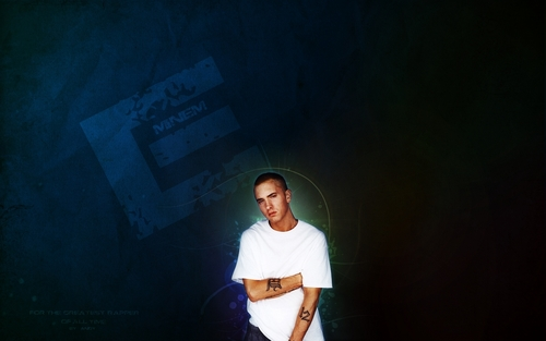 eminem wallpaper possibly with a sign and a show, concerto titled eminem