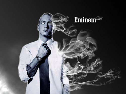 EMINEM wallpaper possibly containing a concert called Eminem