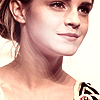Actresses photo with a portrait entitled Emma watson