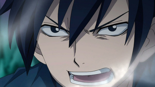 Episode 11 - gray-fullbuster Screencap