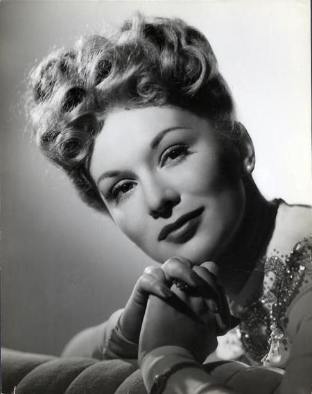 Eva Gabor