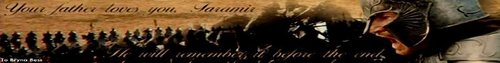 Faramir Banner