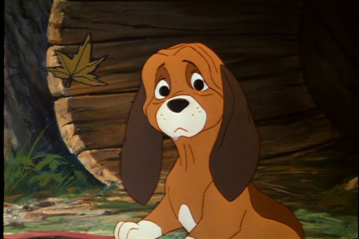 Fox and the Hound - Puppies Image (9787853) - Fanpop