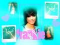 Frankie Sandford Wallpaper