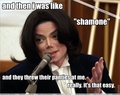 Funny MJ - mjs-this-is-it fan art