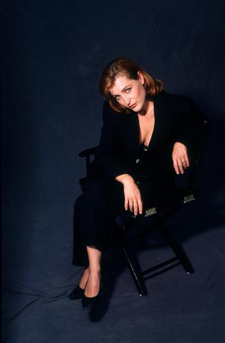 Michael Tighe Photoshoot 1997