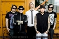 Good Charlotte 2007 Photoshoot