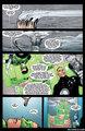 Green Lantern Origin