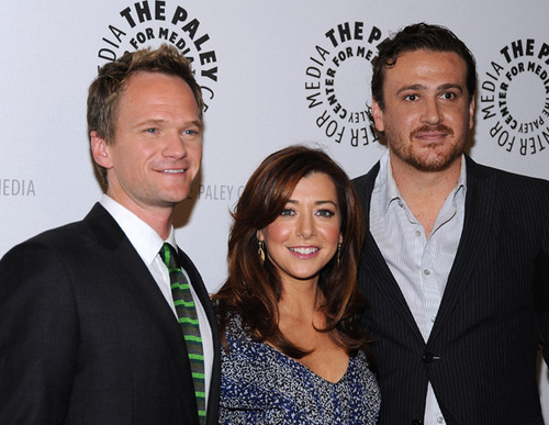 HIMYM Celebrates 100th Epi