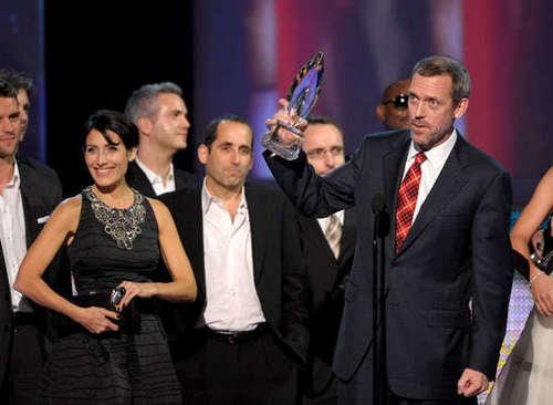 HOUSE @ People Choice Awards - January 6 - 2010 -