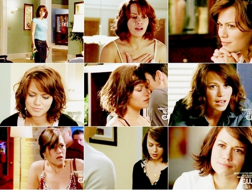 Haley James Scott: Through the Years - Picspam!