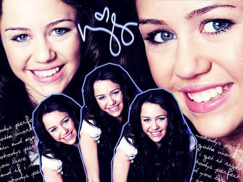 Hannah / Miley
