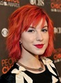 Hayley at People's Choice Awards - hayley-williams photo
