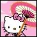 Hello Kitty:3