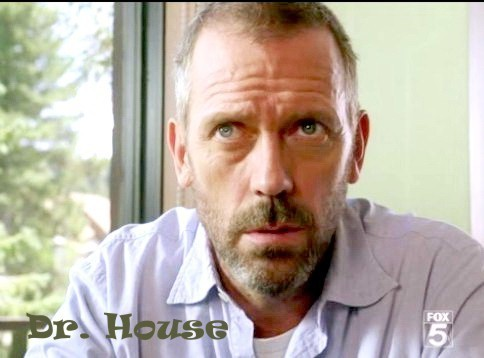 House Characters